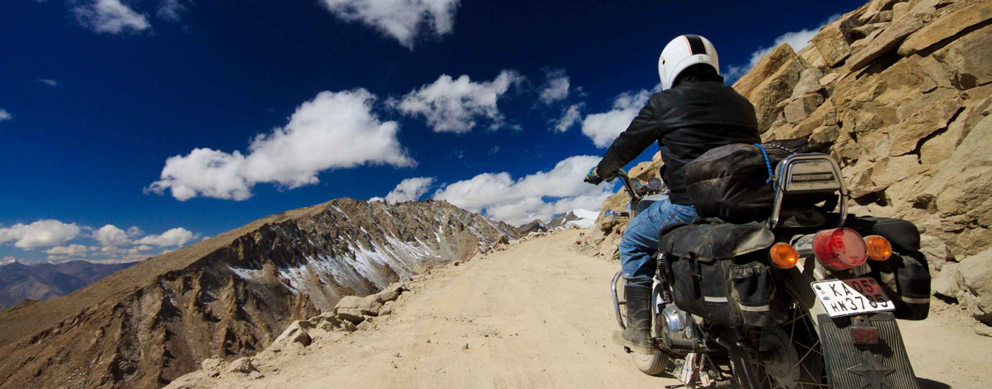 Manali Bike Rental